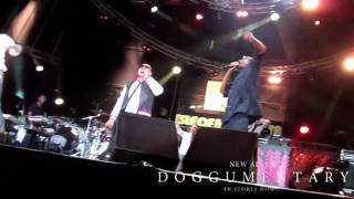 Snoop Dogg - Tha Doggumentary Tour: Malta w/ Far East Movement