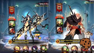 getlinkyoutube.com-Kritika: White Knight | Live Stream | Both Accounts | Assassin Update soon?