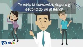 getlinkyoutube.com-Tengo Paz - Heraldos del Rey