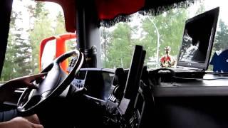 getlinkyoutube.com-Scania R620 Rakarör