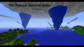 getlinkyoutube.com-The Minecraft Tornado Survival Series S5E9~It won't work!!!