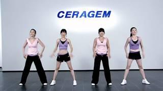 getlinkyoutube.com-CERAGEM DANCE WITH D.O.C.avi