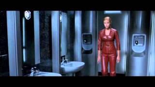 getlinkyoutube.com-Terminator 3 - T-800 vs T-X