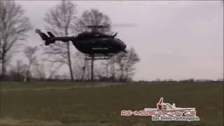 Video zum Testbericht des Robbe / Nine Eagles Solo Pro EC145 Black auf RC-Modellscout.de