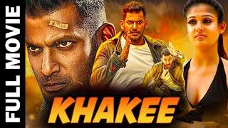 Khakee | Full Movie | Vishal, Nayantara