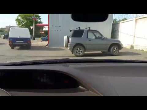 Замена форсунок омывателя лобового стекла Honda Civic 2012г.в.