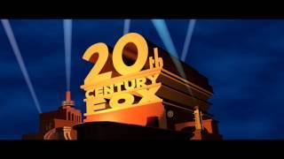 CBS Fox Video widescreen logo and 20th Century Fox CinemaScope (1981-1994)