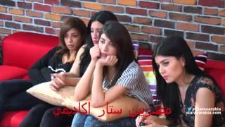 getlinkyoutube.com-تقيم هادي شرار لهايدي موسي في البرايم التاني من ستار اكاديمي 11