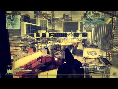 MW2 Killcam episode 7 (FaZe Fakie)