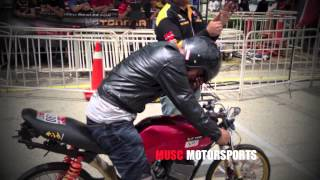 getlinkyoutube.com-RXZ/PANTHER STD BODY - KBS MALAYSIAN DRAG RACE 2013 R3