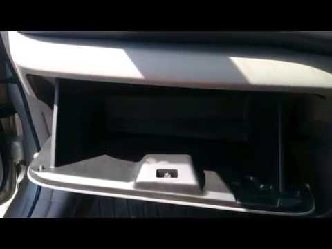 Расположение топливного насоса у Хонда Insight