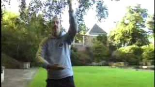 getlinkyoutube.com-Three Simple Qigong Exercises