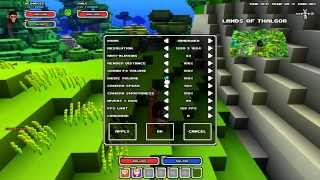 getlinkyoutube.com-[GEJMR] Cube World - /w Joker - ep 1