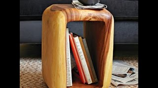 getlinkyoutube.com-61 wood decor ideas