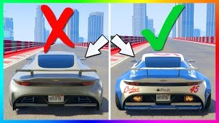 getlinkyoutube.com-WARNING! - DON'T BUY NEW GTA ONLINE VEHICLES UNTIL YOU KNOW THESE THINGS, SECRET FEATURES & MORE!