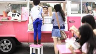 getlinkyoutube.com-ขี้เกียจมองฟ้า - น้องมาร์ค  (Official MV) HD