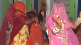 Rajasthani Dance video song