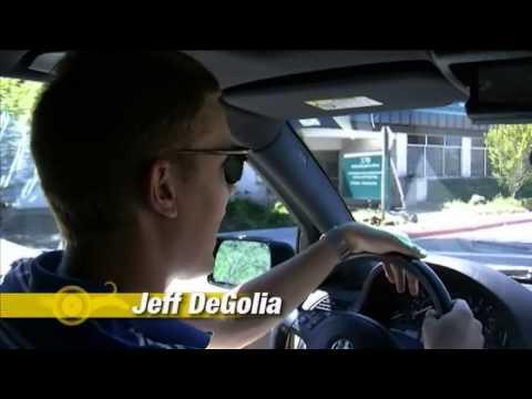 teenSMART® Driver Safety Program