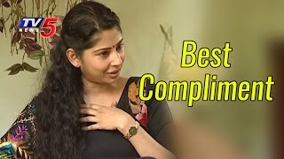 getlinkyoutube.com-Smita Sabharwal About Best Compliment In Her Career | IAS Officer Special Interview | TV5 News