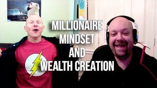 GQ 203: Millionaire Mindset & Wealth Creation