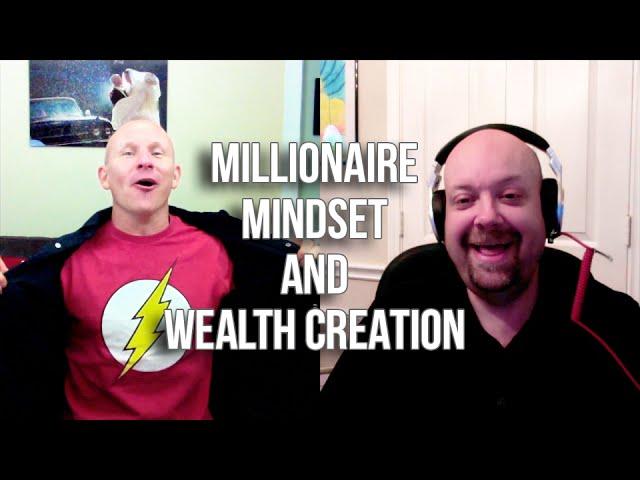 GQ 203: Millionaire Mindset & Wealth Creation