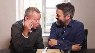 getlinkyoutube.com-Chili Klaus & Bubber eating worlds hottest chili pepper (english subtitles)