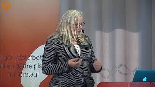 Logistikregion Arctic 2017 - Ingela Bendrot