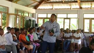 Ny fifaliana avy amin'i Jehovah : fiarovana mafy 08/01/17