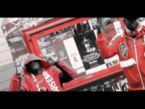 Modenine | Arsenal Anthem Sprinks Remix (Video) @Modenine