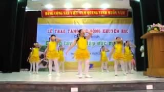 getlinkyoutube.com-Màn  nhảy Aerobic dễ tập dễ nhảy vui nhộn