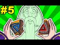 TOBUSCUS ANIMATED ADVENTURES: Wizards Cut Scene #5