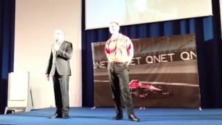 getlinkyoutube.com-Qnet Moskva