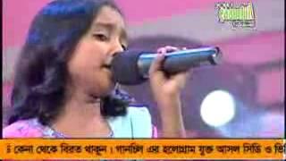 getlinkyoutube.com-khude gaanraj Jhuma song Charidike rakhbi nojor