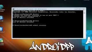 getlinkyoutube.com-Instalar adb y fastboot