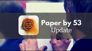 getlinkyoutube.com-Paper by 53 Updates For You!