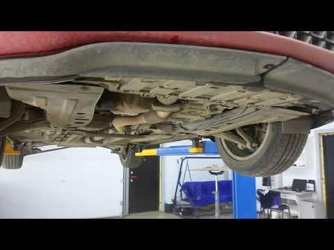 Opel Astra GTC. Откуда течет масло на передней крышке двигателя?! Нужен совет.