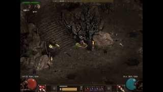getlinkyoutube.com-[디아블로2]아마존(윈포수수마) Diablo2 Amazon