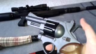 getlinkyoutube.com-Le mie armi a pallini