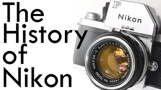 getlinkyoutube.com-Nikon History: WAR tools, CRUSHING Leica & Canon... and then... (Picture This Podcast)