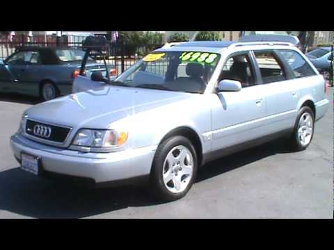 1998 audi a6 problems online manuals and repair information for 2000 audi a6 window problems