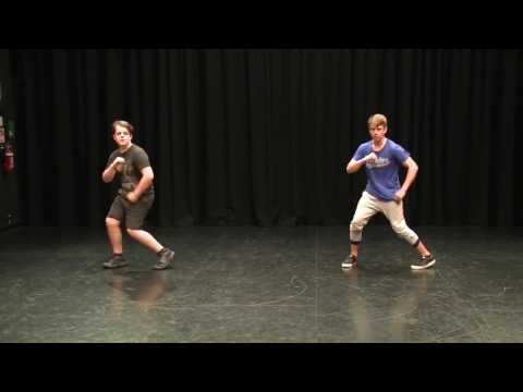 The Arts: Dance - Above satisfactory - Years 9 and 10