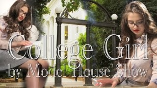 getlinkyoutube.com-Colllege Girl Smoking Montage Video