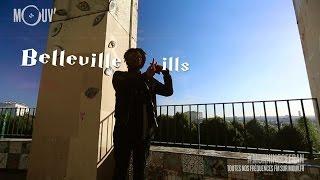 WILLAXXX : BRAMSO - BellevilleHills (Parodie de Damso / BruxelleVie)