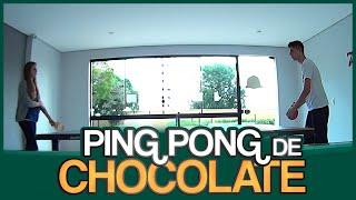 getlinkyoutube.com-DAILY VLOG: PING PONG DE CHOCOLATE! ~ SETE
