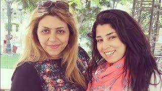 getlinkyoutube.com-شقيقة ايتن عامر التى لايعرفها الكثيرون غير وفاء عامر....وصور العائلة بالكامل