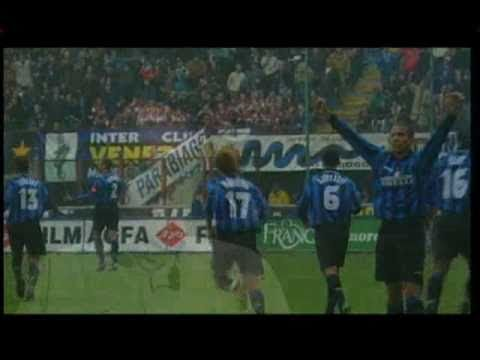 La Grande Storia dell'Inter (1994-1998) Part 3/3