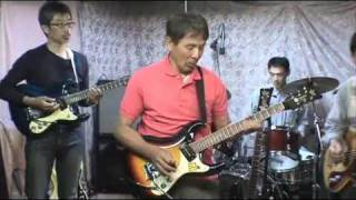 getlinkyoutube.com-夏祭り  (mosrite)   JITTERIN'JINN