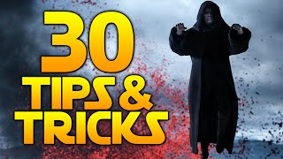 getlinkyoutube.com-Star Wars: Battlefront - 30 TIPS & TRICKS YOU SHOULD KNOW!