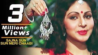 Sajna Sun Sun Meri Chaabi - Rishta Kagaz Ka | Rati Agnihotri , Raj Babbar | Lata Mangeshkar