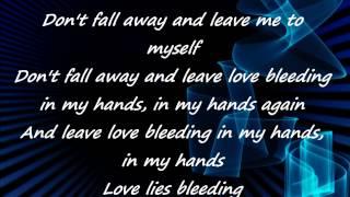getlinkyoutube.com-Hemorrhage (In my hands) lyrics